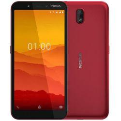 ¿ Cómo liberar el teléfono Nokia C1 Plus