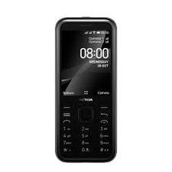 Quite el bloqueo de sim con el código del teléfono Nokia 8000 4G