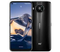 Quite el bloqueo de sim con el código del teléfono Nokia 8 V 5G UW