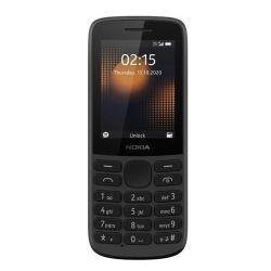 Quite el bloqueo de sim con el código del teléfono Nokia 215 4G