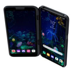 Quite el bloqueo de sim con el código del teléfono LG v50s ThinQ 5G