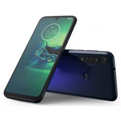 ¿ Cómo liberar el teléfono Motorola Moto G8 Plus