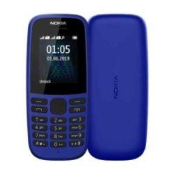 Quite el bloqueo de sim con el código del teléfono Nokia 110 (2019)