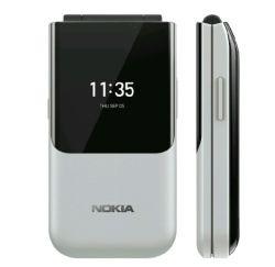 Quite el bloqueo de sim con el código del teléfono Nokia 2720 Flip