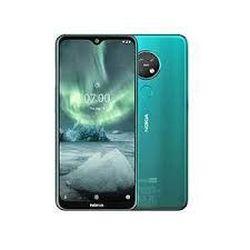 Quite el bloqueo de sim con el código del teléfono Nokia 7.2