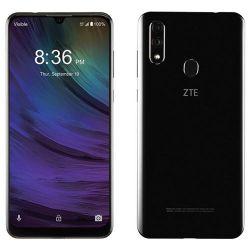 Quite el bloqueo de sim con el código del teléfono ZTE Blade 10 Prime
