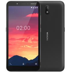 Quite el bloqueo de sim con el código del teléfono Nokia C2 2020