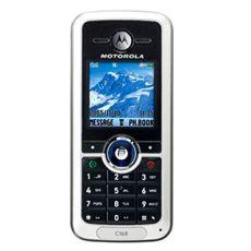 ¿ Cómo liberar el teléfono Motorola C168