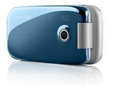 Quite el bloqueo de sim con el código del teléfono Sony-Ericsson Z610