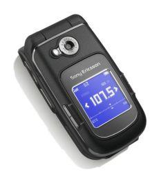 Quite el bloqueo de sim con el código del teléfono Sony-Ericsson Z710i
