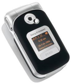 Quite el bloqueo de sim con el código del teléfono Sony-Ericsson Z530