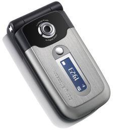 Quite el bloqueo de sim con el código del teléfono Sony-Ericsson Z550i