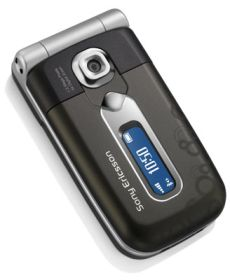 Quite el bloqueo de sim con el código del teléfono Sony-Ericsson Z558