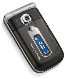 Quite el bloqueo de sim con el código del teléfono Sony-Ericsson Z558i