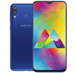 Quite el bloqueo de sim con el código del teléfono Samsung Galaxy M21