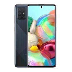 Quite el bloqueo de sim con el código del teléfono Samsung Galaxy A71 5G