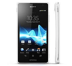 Quite el bloqueo de sim con el código del teléfono Sony-Ericsson Xperia Go