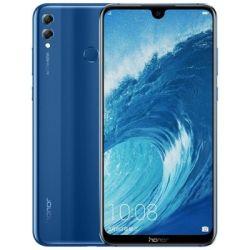 Quite el bloqueo de sim con el código del teléfono Huawei Honor 8X