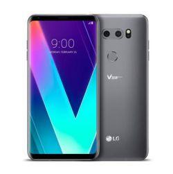 Quite el bloqueo de sim con el código del teléfono LG V40 ThinQ