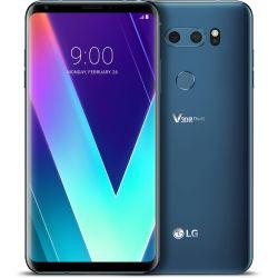 Quite el bloqueo de sim con el código del teléfono LG V30S