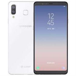 Quite el bloqueo de sim con el código del teléfono Samsung Galaxy A8 Star