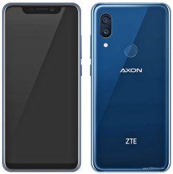 Quite el bloqueo de sim con el código del teléfono ZTE Axon 9 Pro