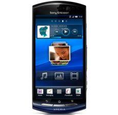 Quite el bloqueo de sim con el código del teléfono Sony-Ericsson Xperia neo V