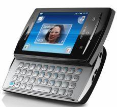 Quite el bloqueo de sim con el código del teléfono Sony-Ericsson Xperia mini
