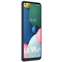 Quite el bloqueo de sim con el código del teléfono LG W41+