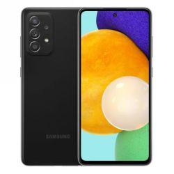 Quite el bloqueo de sim con el código del teléfono Samsung Galaxy A52