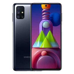 Quite el bloqueo de sim con el código del teléfono Samsung Galaxy M62