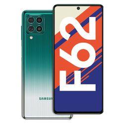 Quite el bloqueo de sim con el código del teléfono Samsung Galaxy F62