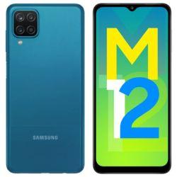 Quite el bloqueo de sim con el código del teléfono Samsung Galaxy M12