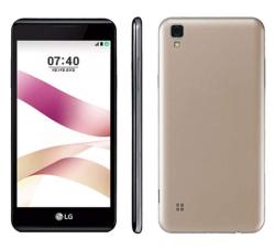 Quite el bloqueo de sim con el código del teléfono LG X Skin
