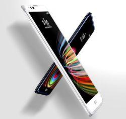 Quite el bloqueo de sim con el código del teléfono LG X mach