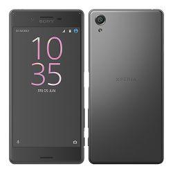 Quite el bloqueo de sim con el código del teléfono Sony F5121