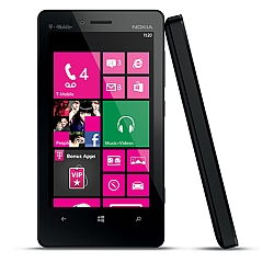 Desbloquear el Nokia Lumia 810 Los productos disponibles