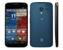 Quite el bloqueo de sim con el código del teléfono Motorola Moto E