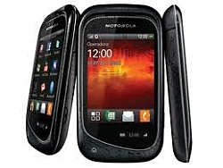 Quite el bloqueo de sim con el código del teléfono Motorola EX132