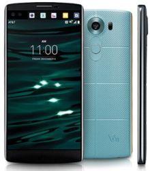 Quite el bloqueo de sim con el código del teléfono LG V10