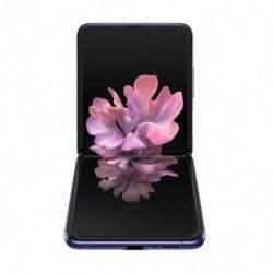 Quite el bloqueo de sim con el código del teléfono Samsung Galaxy Z Flip