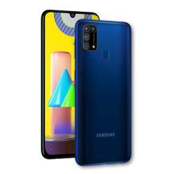 Quite el bloqueo de sim con el código del teléfono Samsung Galaxy M31