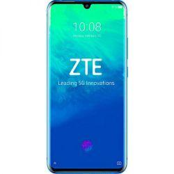 Quite el bloqueo de sim con el código del teléfono ZTE Axon 10s pro 5G