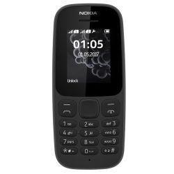 Quite el bloqueo de sim con el código del teléfono Nokia 106 (2018)