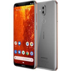 Quite el bloqueo de sim con el código del teléfono Nokia 8.1 (nokia X7)
