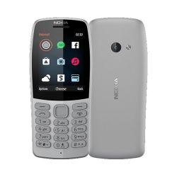 Quite el bloqueo de sim con el código del teléfono Nokia 210