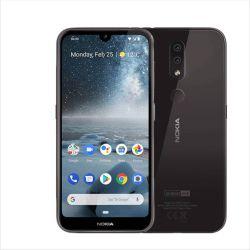 Quite el bloqueo de sim con el código del teléfono Nokia 4.2