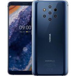 Quite el bloqueo de sim con el código del teléfono Nokia 9 PureView