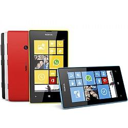 Quite el bloqueo de sim con el código del teléfono Nokia Lumia 520