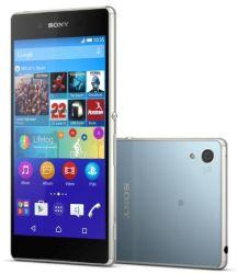 Quite el bloqueo de sim con el código del teléfono Sony Xperia Z4v